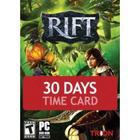 Rift 30 dagen Patron Time Card
