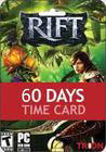 Rift 60 dagen Patron Time Card