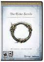 The Elder Scrolls Online Tamriel Unlimited (PC Game)